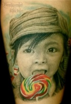 Icon Tattoos |