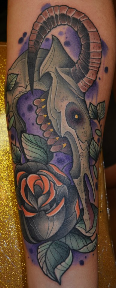 Tattoo page 2 for Does tattoo goo really work