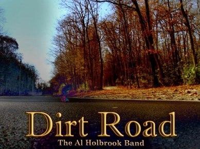 Dirt Road Cover